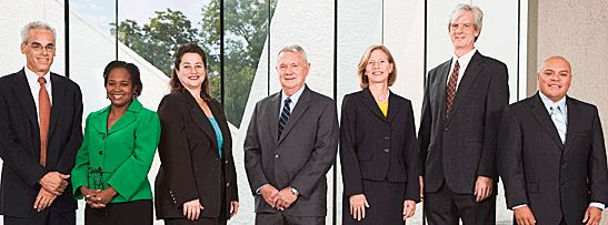 Austin City Council and Mayor