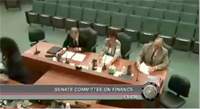Texas Senate Finance Committee Why to Not finance Formula1.