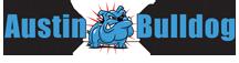 The Austin Bulldog logo