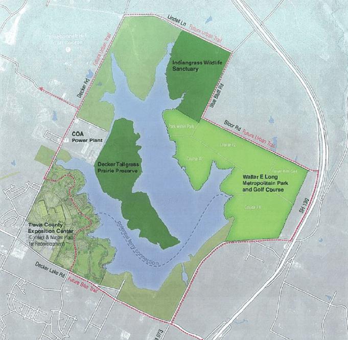 GolfCourseMap-Park