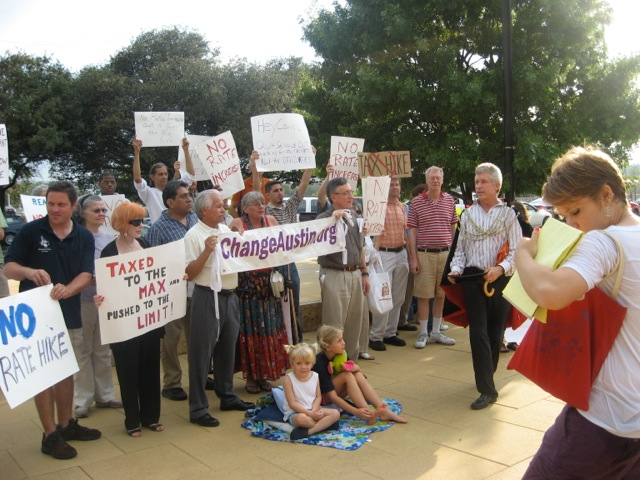 How To Protest Travis County Property Taxes